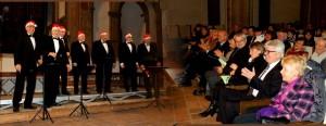 Konzert im Kloster Magdeburg